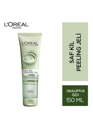 L'Oréal Paris Saf Kil Arındırıcı Jel Renksiz